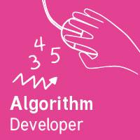 Algorithm Researcher and Developer