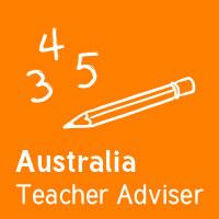 Teacher Adviser - Australia