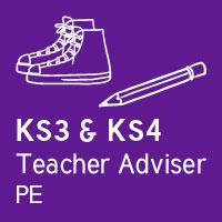 Teacher Adviser KS3 and KS4 PE