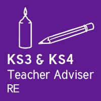Teacher Adviser KS3 and KS4 RE
