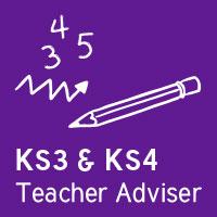 KS3 and KS4 English Teacher Adviser