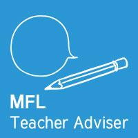 Teacher Adviser - French