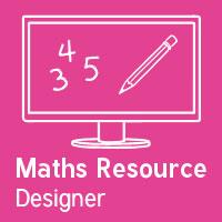 Maths Resource Designer