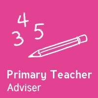 Primary Teacher Adviser - PE