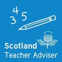 Scottish Curriculum For Excellence Teacher Adviser