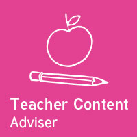 Teacher Content Adviser