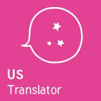 US Translator