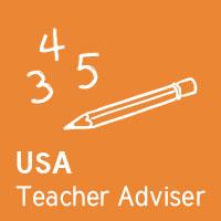Teacher Adviser - USA