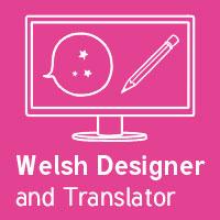 Welsh Designer and Translator