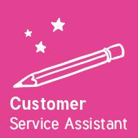 Customer Service Adviser