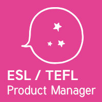 TEFL/ESL - Product Manager