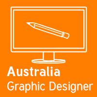 Graphic Designer - Australia