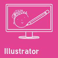 Illustrator - KS1