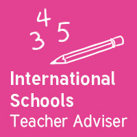 International Schools Teacher Adviser