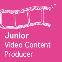 Junior Video Content Producer