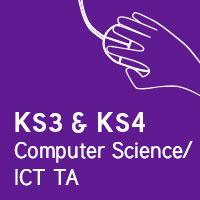 Teacher Adviser KS3 and KS4 Computer Science / ICT