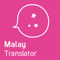Malay Translator