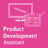 Product Development Assistant