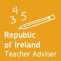 Teacher Adviser - Junior/Senior Infants ROI