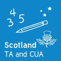 Teacher Adviser & Customer Understanding Assistant Scotland