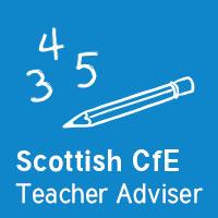 Teacher Adviser - Gaelic Speaking