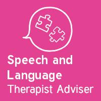 Speech and Language Therapist Adviser