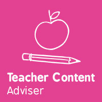 Teacher Content Adviser Coordinator - KS3/4