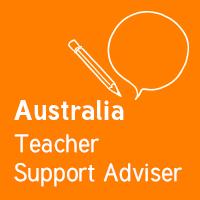 Teacher Support Adviser - Australia