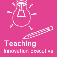 Secondary Teaching Innovation Executive