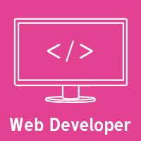 HTML 5 Web Developer