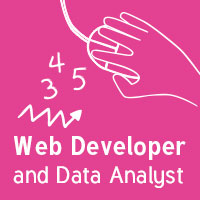 Web Developer and Data Analyst