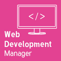Web Development Manager