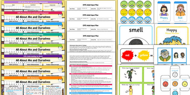 Early Years Planning Early Years (EYFS), EYFS Planning