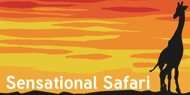 Image result for sensational safari