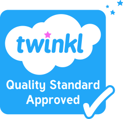 Twinkl Quality Standard
