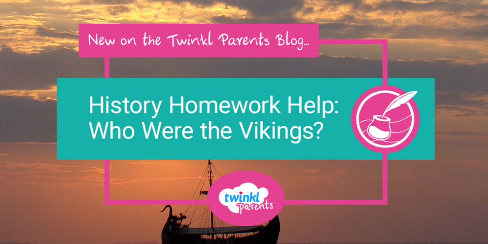 The vikings homework help